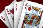Omaha High Poker