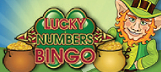 Lucky Numbers Bingo