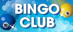 Bingo Club!