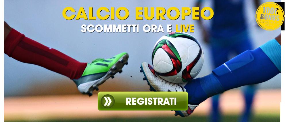 Calcio Europeo Generico