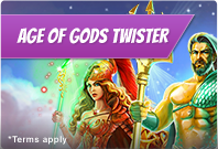 AGE OF THE GODS™ Twister