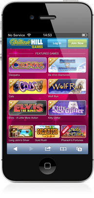 play our fab slot games