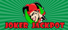 Play the Joker Jackpot