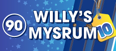 Willy's Mysrum
