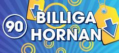 Billiga Hornan