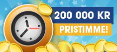 SV £20k Prize Hour