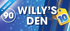Play Willy's Den