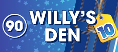 Willy's Den