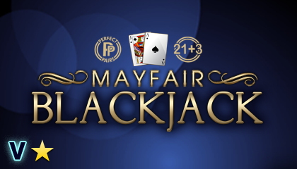 Mayfair Blackjack