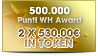 Swap 500000 points for 2 x 530€?
