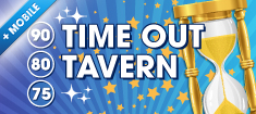 Play in the Time Out Tavern