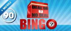 Play Deal or No Deal
