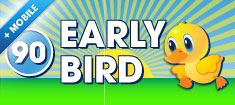 Play Early Bird