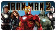 Tragaperras - Iron Man 2