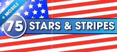 Play Stars and Stripes