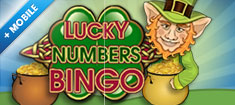 Play Lucky Numbers