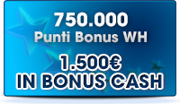 Swap 750000 points for 1500?