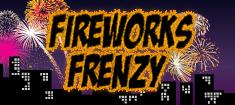 Fireworkz frenzy