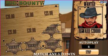 big bounty autoplay