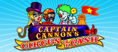 Captain Cannons Circus