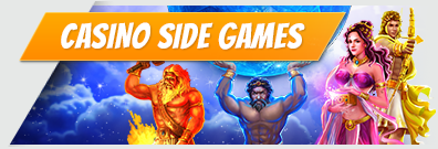 Intro to Casino Side Games