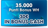 Swap 35000 points for 30?