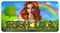 Tragaperras - Irish Luck