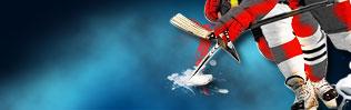 Hokej na ledu - Opklade
