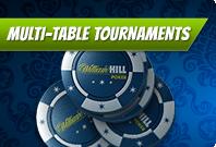 Multi-Table Tournaments